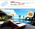Escape to the Sun Package 1