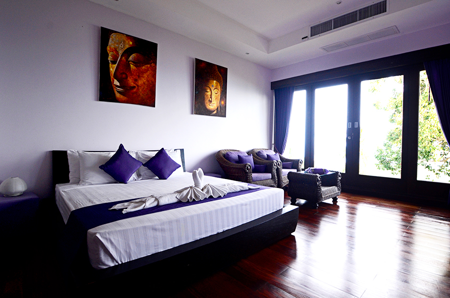 bedroom3_lilac sea view 82sqm_ guest suite